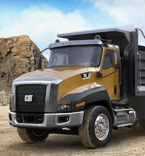 Truck School