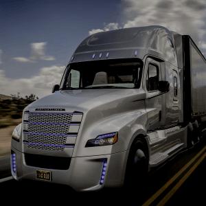 truck driving school CDL