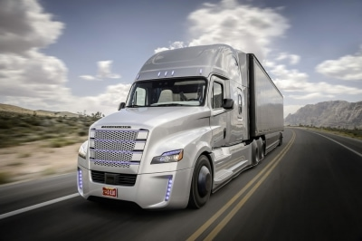truck driving school for CDL