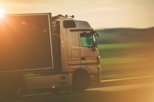 Truck driving school in Sacramento